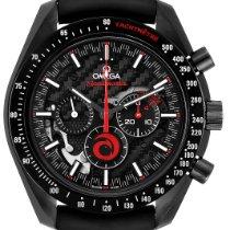 Omega Speedmaster Professional Moonwatch Ceramic 44.25mm Black No numerals United States of America, Florida, Hollywood