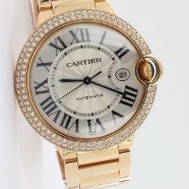 Cartier Ballon Bleu 42mm Roségold 42mm Silber Deutschland, Berlin