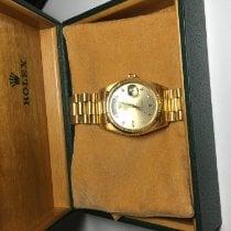 Rolex Day-Date Oro amarillo 36mm Oro Sin cifras España, Murcia