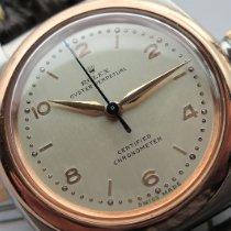 Rolex Bubble Back new 1947 Automatic Watch only 3133