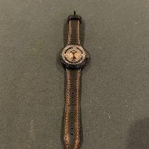 REC Watches 44mm Automatik P-901-03 neu