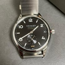 NOMOS Steel 42mm Automatic 781 pre-owned