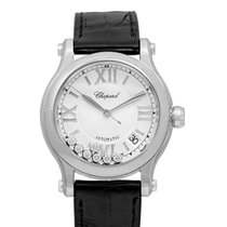 Chopard Happy Sport 278559-3001 Ny Stål 36mm Automatisk