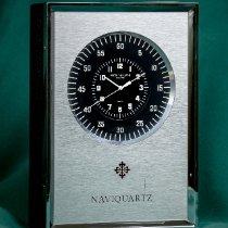 Patek Philippe Aluminum Quartz Black Roman numerals 200mm pre-owned Chronograph