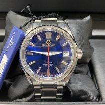 Seiko (セイコー) グランドセイコー ステンレス 40mm ブルー