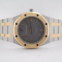 Audemars Piguet Royal Oak Gold/Steel 36mm Grey