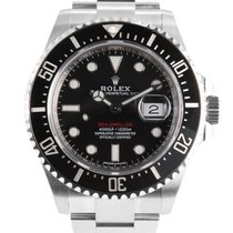 Rolex 126600 Steel 2018 Sea-Dweller 43mm new United Kingdom, London