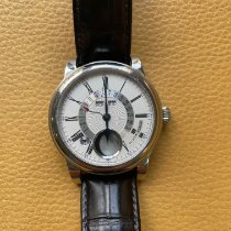 Martin Braun pre-owned Automatic 43mm Sapphire crystal