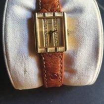 Piaget Polo Gelbgold 23mm Schweiz, Morgins