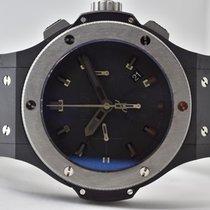 Hublot Big Bang 44 mm Керамика 44,5mm Черный Без цифр