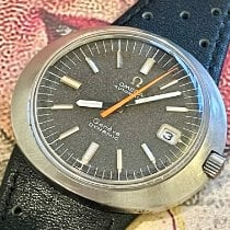 Omega Genève Very good Steel 42mm Automatic