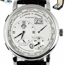 A. Lange & Söhne Lange 1 Platinum 41.9mm United States of America, New York, Smithtown