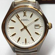 Ebel 1216203 Gold/Steel 2021 Wave 40mm new