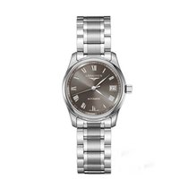 Longines L22574716 Steel Master Collection 29mm new