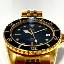 TAG Heuer Oro giallo 38mm Quarzo 984.013 usato Italia, Parma
