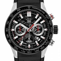 TAG Heuer Steel 43mm Automatic CBG2010.FT6143 new United States of America, Florida, Hollywood