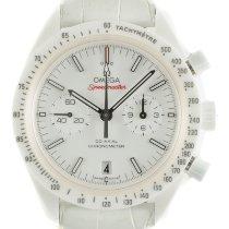 Omega Speedmaster Professional Moonwatch 311.93.44.51.04.002 Très bon Céramique 44mm Remontage automatique