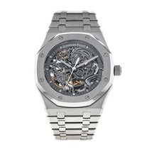 Audemars Piguet Steel 39mm Automatic 15305ST.OO.1220ST.01 pre-owned