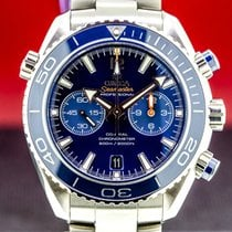 Omega Seamaster Planet Ocean Chronograph Titanium 45.5mm United States of America, Massachusetts, Boston