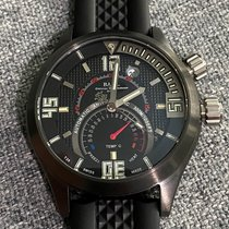 Ball Engineer Master II Diver pre-owned 42mm Black Date Rubber