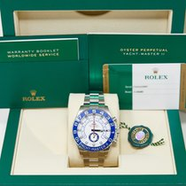Rolex Yacht-Master II 116680 Very good Steel 44mm Automatic United States of America, California, Los Angeles