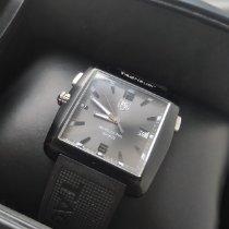TAG Heuer Professional Golf Watch Titanio 36,7mm Negro
