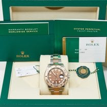Rolex Yacht-Master 40 Gold/Steel 40mm Brown No numerals United States of America, California, Los Angeles