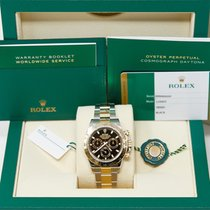 Rolex Daytona 116503 Very good Gold/Steel 40mm Automatic United States of America, California, Los Angeles