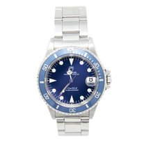 Tudor Submariner Steel 36mm Blue No numerals United States of America, California, Los Angeles