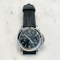 Panerai Steel 44mm Automatic PAM 00090 pre-owned United States of America, California, Whittier