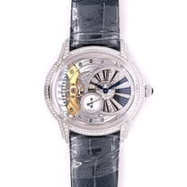 Audemars Piguet Millenary Ladies nou 2021 Armare manuala Ceas cu cutie originală și documente originale 77248BC.ZZ.A111CR.01