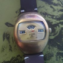 Sicura Gold/Steel Automatic pre-owned