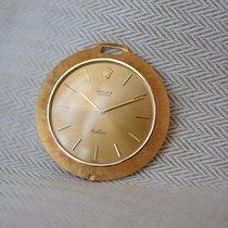 Rolex Reloj usados 1966 Oro amarillo 39mm Cuerda manual Solo el reloj