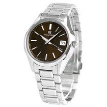 Seiko (セイコー) グランドセイコー 新品 クォーツ 正規のボックス付属の時計 SBGV237