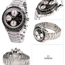Omega Speedmaster Date new Automatic Chronograph Watch with original box and original papers 3210.51