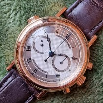 Breguet Yellow gold Manual winding Classique pre-owned Singapore