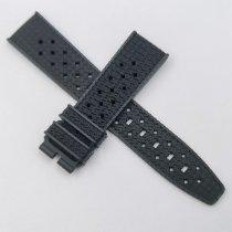 Blancpain Parts/Accessories Men's watch/Unisex new Rubber Black Fifty Fathoms