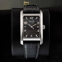 Audemars Piguet Edward Piguet Or blanc 29mm Noir