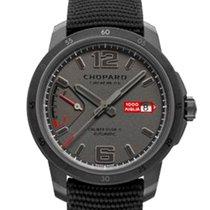 Chopard 168566-3007 Titanium 2021 Mille Miglia 43mm new