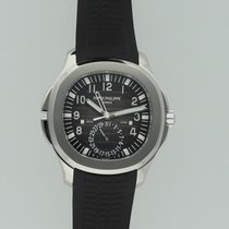 Patek Philippe Steel 40.8mm Automatic 5164A-001 new