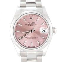 Rolex Lady-Datejust новые 2021 Автоподзавод Часы с оригинальными документами и коробкой 278240