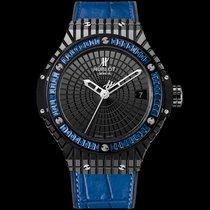 Hublot Big Bang Caviar Cerámica 41mm Negro