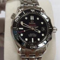 欧米茄 Seamaster Diver 300 M 212.30.36.20.01.002 非常好 钢 36mm 自动上弦 中国, 廣州