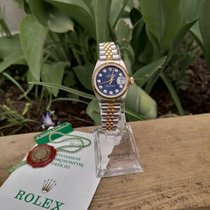 Rolex Lady-Datejust Steel 26mm Blue No numerals United Kingdom, London