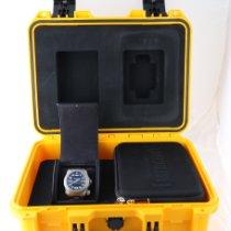 Breitling Emergency Titanio Negro