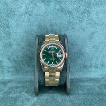 Rolex Day-Date 36 Oro giallo 36mm Oro Italia, Saronno
