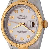 Rolex Datejust Turn-O-Graph Steel 36mm Grey Arabic numerals United States of America, Texas, Dallas