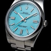Rolex Oyster Perpetual 31 Steel 31mm Silver No numerals United States of America, Pennsylvania, Douglassville