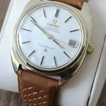 Omega Constellation 28740 Very good Yellow gold 35mm Automatic