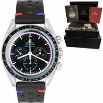 Omega Ocel Speedmaster Professional Moonwatch 42mm použité